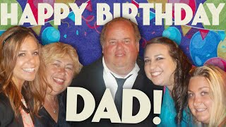 Mazel tov Dad!