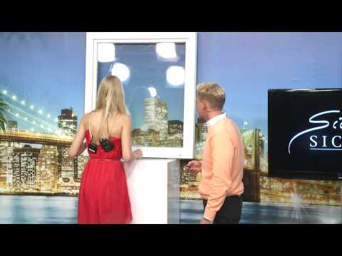 Neuheit: Erster Fensterputz-Roboter für Mehrfachverglasung