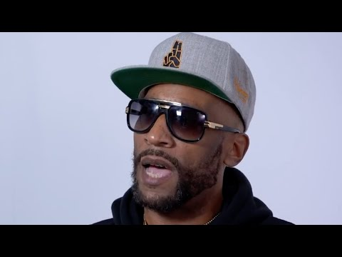 Lord Jamar Allah- GodCast Hip Hop Culture and Remaining Unapologetic