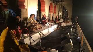 Kaushiki Chakraborty performing live at #MTVIndiaMusicSummit #Jaipur 2017