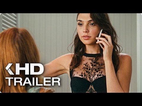 DIE JONES - SPIONE VON NEBENAN Trailer German Deutsch (2016)