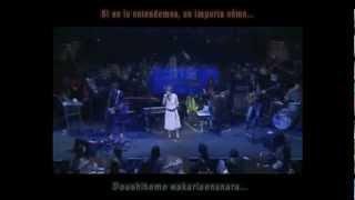 Bonnie Pink-Last Kiss Live (Sub Español-Japonés)