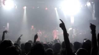 Primal scream - Suicide bomb - Praha - Roxy - 3.10.2008