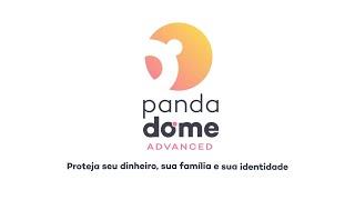 Antivírus Panda Dome Advanced - Panda Security