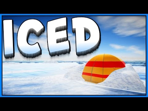 ICED - JEU DE SURVIE : DECOUVERTE !