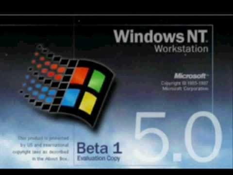 Windows Startup Sounds