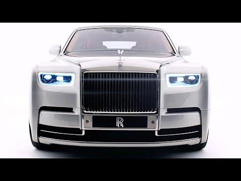 Rolls Royce Phantom 2018 The Best Car in the World