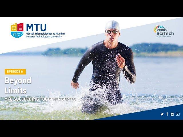 Beyond Limits - MTU Succeeding Together Series