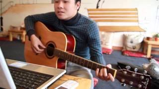 [mini] Không còn nhau ( Cover Acoustic ) No One Else