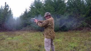 Double Action Revolvers Part 2a: More Reloading