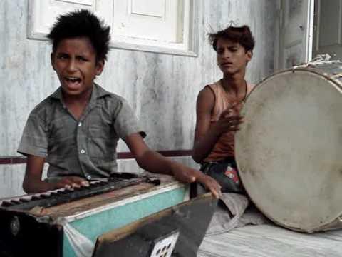 Song of deshnok, Karni Mata Temple