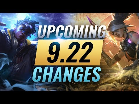massive-changes:-new-buffs-&-nerfs-coming-in-patch-9.22---league-of-legends