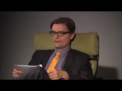 Topic A with James Urbaniak  Ep. 1: