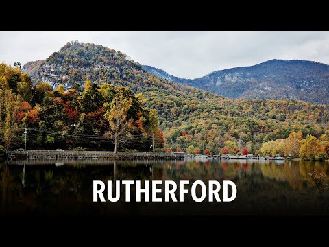 Journey Across The 100: Rutherford County