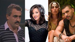 بيار جامجيان إلى مثواه الأخير .. خلاف يشتعل بين حسن أبو الروس ودينا الشربيني وقلق على صحة بشرى