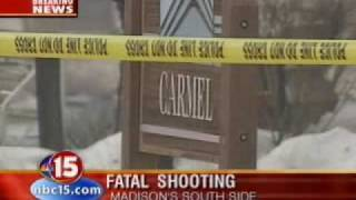 VIDEO: 11 AM Report Murder in Madison