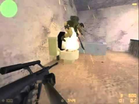 Counter Strike Küfürlü Komik. :]