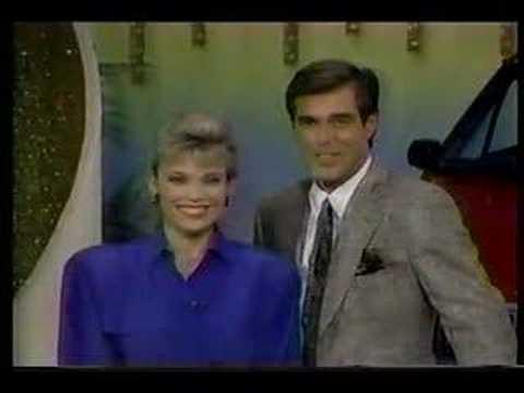 Wheel of Fortune promo 1989