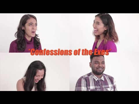 Confessions of the Exes from YouTube · Duration:  3 minutes 12 seconds