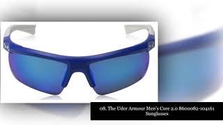 52ee264f416 Top 10 Best Men s Sports Sunglasses Reviews ...