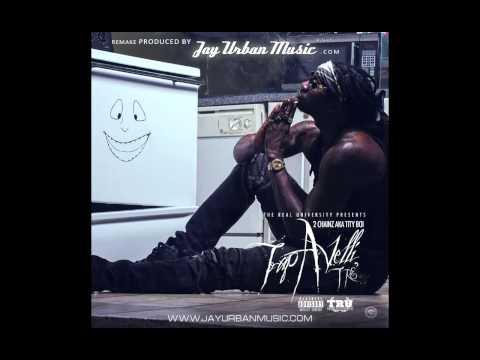 2 Chainz - A Milli Billi Trilli (feat. Wiz Khalifa) (Instrumental/Beat Remake)