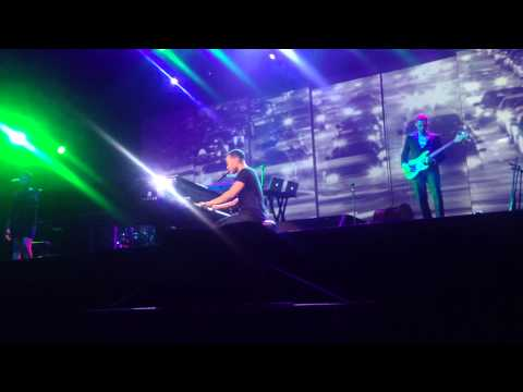 John Legend - Save the night (Live at Manchester Arena - 27.06.2015)