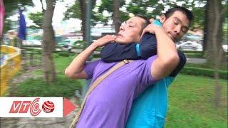 Kỹ năng tự vệ khi bị thắt cổ từ phía sau | VTC