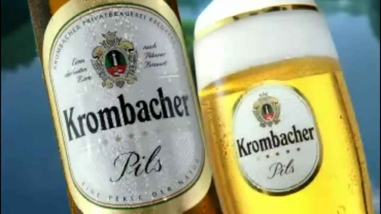 Krombacher Nestlé