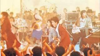 白井貴子&CRAZY BOYS '85 幻のライブ!!この音源の後半をhttps://www.y...