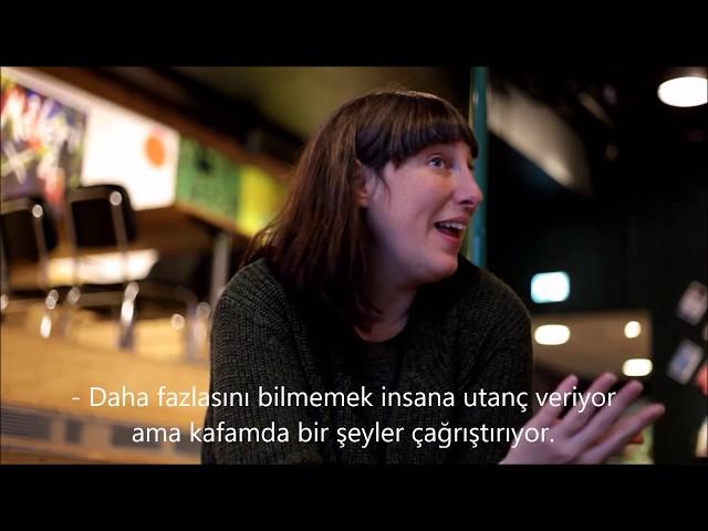 ?sveçlilere Atatürkü Sorduk // 10 Kas?m Ölüm Y?l Dönümü An?s?na