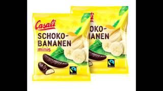 Sönmez Reyiz - Schoko Bananen