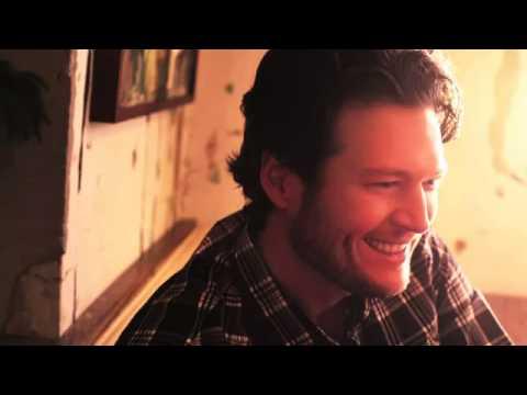 It'd Sure Be Cool If You Did Lyrics ~ Blake Shelton
