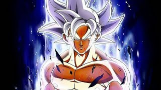 Live Wallpaper Goku Ultra Instict Hd Vs Jiren The Gray