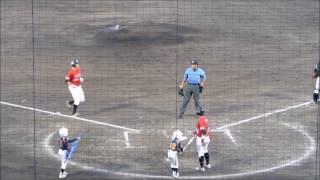 2017/05/19 レクザムスタジアム 香川オリーブガイナーズ対高知ファイテ...