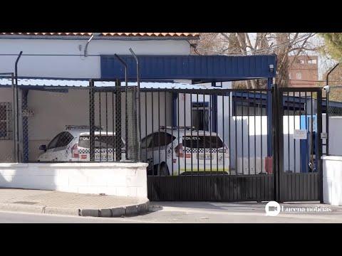 """VÍDEO: Juan Pérez asegura que """"Lucena es una ciudad segura"""" pese a los últimos robos."""