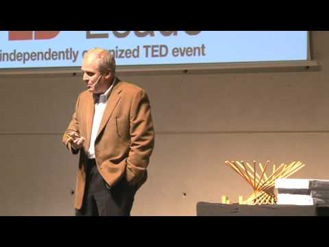 Disruptive technology for affordable housing: Cesar Martinell at TEDxESADE