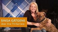 SINGA GÄTGENS über ihre TV-Karriere