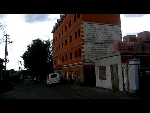 Шокирующая архитектура Брянск