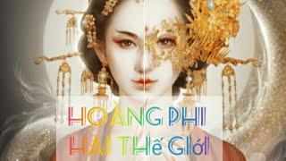 (phim Allkook)HOÀNG PHI HAI THẾ GIỚI tập  1🎎🎎