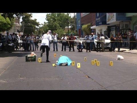 Matan al periodista Javier Valdez, colaborador de AFP en México
