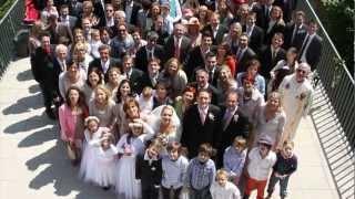 Hochzeitsvideo - Hinterstoder (www.originvideo.at)