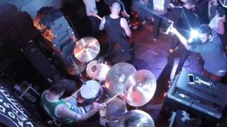 Incendiary Holiday Benefit Show 12/16/16