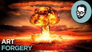 How Atomic Bombs Help Catch Art Forgeries | Random Thursday