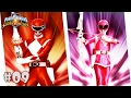 Power Rangers Super Legends #09 - Mighty Morphin, parte I