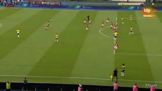 Gabriel Jesus goal (0-1) | Austria vs Brazil friendly 2018