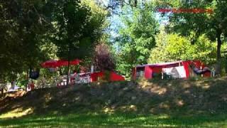 Camping Les Ranchisses - Frankrijk - Ardeche - Largentiere