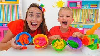 فلاد ونيكي - أفضل القصص عن ألعاب الأطفال