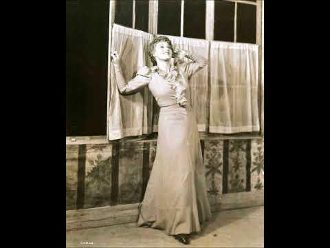 Louise (Charpentier) 20/2/1943 MetOpera (G.Moore,R.Jobin,D.Doe,E.Pinza-Beecham) Met