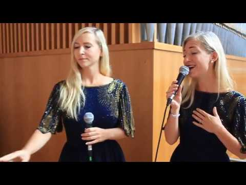 I Belong To You (Anastacia feat. Eros Ramazotti Cover) - Kasia & Ola