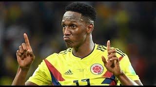 El desahogo de Yerry Mina tras dejar el Barça